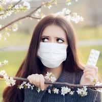 Bio folyékony gomba kivonatok az allergiás időszak átvészeléséhez