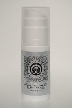 Bioaktív krém reishivel és árnikaolajjal (50ml)