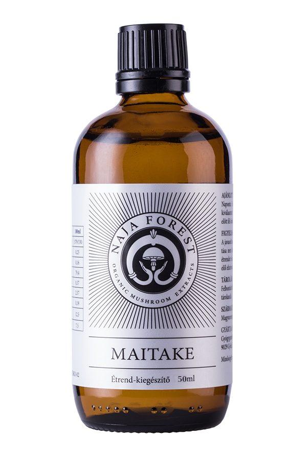 maitake bio folyékony gombakivonat(50ml)