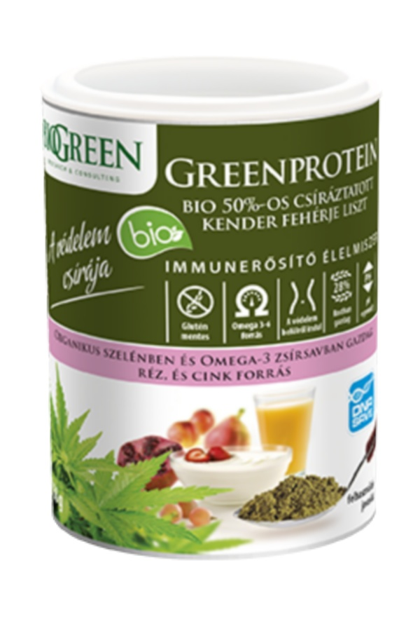Biogreen_Greenprotein