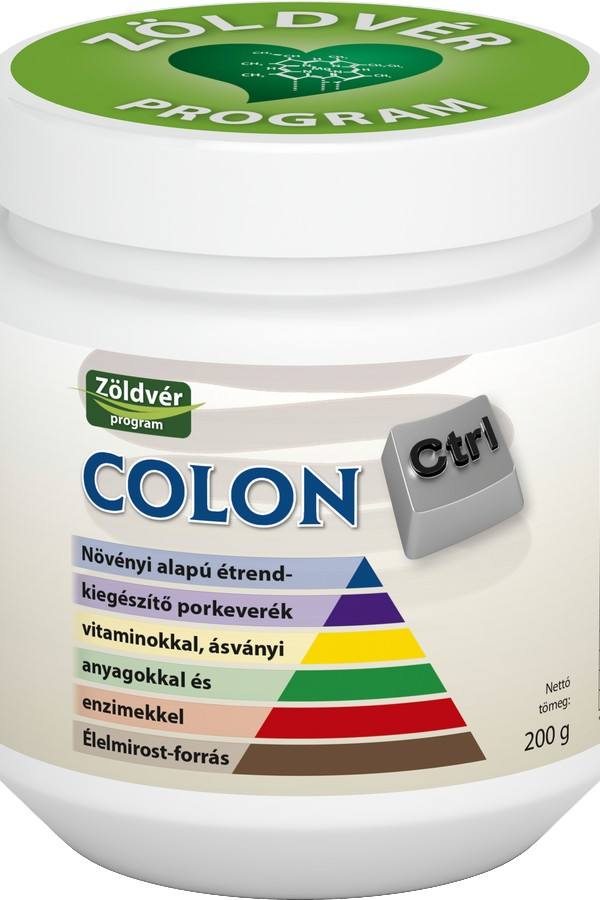 Colon_CTRL
