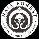 Naja Forest Bio Gyógygomba Kivonatok