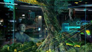 Avatar Year : 2009
