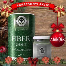 Naja Forest Fiber Shake karácsonyi akció