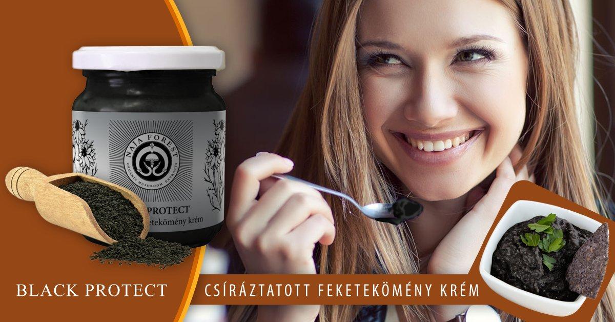 Fekete köménymag olaj pozitívan hat a koleszterinszintre - VitaminNagyker webáruház