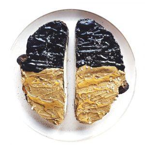 Feketekömény mézzel