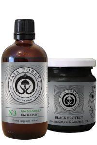 N3 100ml + Black Protect