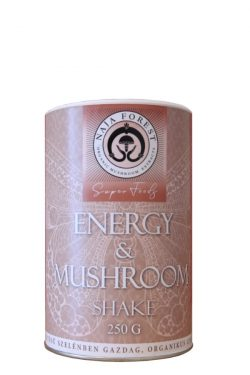 Energy Mushroom shake 250g