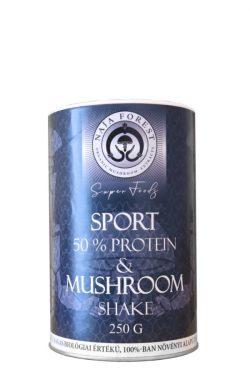 Sport Mushroom shake 250g