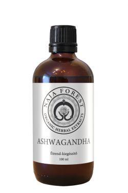 Organic Herbal Extracts (Gyógynövény kivonatok)